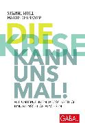 Cover-Bild zu Die Krise kann uns mal! (eBook) von Nickel, Susanne