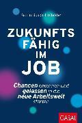 Cover-Bild zu Zukunftsfähig im Job (eBook) von Busch-Holfelder, Katrin