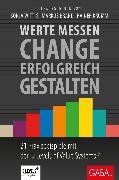 Cover-Bild zu Werte messen - Change erfolgreich gestalten (eBook) von Wittig, Sonja (Hrsg.)