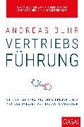 Cover-Bild zu Vertriebsführung (eBook) von Buhr, Andreas