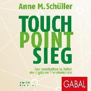 Cover-Bild zu Touch. Point. Sieg (Audio Download) von Schüller, Anne M.