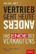 Cover-Bild zu Vertrieb geht heute anders (eBook) von Buhr, Andreas