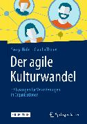 Cover-Bild zu Der agile Kulturwandel (eBook) von Hofert, Svenja