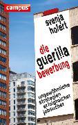 Cover-Bild zu Die Guerilla-Bewerbung (eBook) von Hofert, Svenja