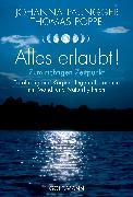 Cover-Bild zu Alles erlaubt! (eBook) von Paungger, Johanna
