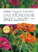 Cover-Bild zu Das Mondjahr 2022 (eBook) von Paungger, Johanna