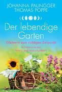 Cover-Bild zu Der lebendige Garten von Paungger, Johanna