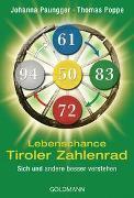 Cover-Bild zu Lebenschance Tiroler Zahlenrad - - von Paungger, Johanna