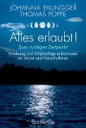 Cover-Bild zu Alles erlaubt! von Paungger, Johanna
