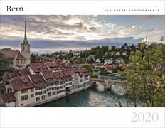 Cover-Bild zu Cal. Bern Ft. 40x31 2020