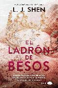 Cover-Bild zu El ladrón de besos (eBook) von Shen, L. J.