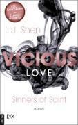 Cover-Bild zu XXL-Leseprobe: Vicious Love (eBook) von Shen, L. J.