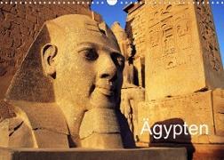 Cover-Bild zu Ägypten (Wandkalender 2022 DIN A3 quer) von Paterson Runkel Strigl Webeler, McPHOTO