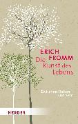 Cover-Bild zu Die Kunst des Lebens (eBook) von Fromm, Erich