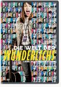 Cover-Bild zu Katharina Schüttler (Schausp.): Die Welt der Wunderlichs