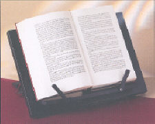 Cover-Bild zu libri_x Buchständer schwarz