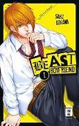 Cover-Bild zu Beast Boyfriend 01 von Aikawa, Saki