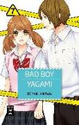 Cover-Bild zu Bad Boy Yagami 07 von Aikawa, Saki