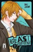 Cover-Bild zu Beast Boyfriend 07 von Aikawa , Saki