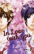 Cover-Bild zu In Love With You 02 von Aikawa, Saki