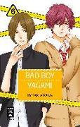 Cover-Bild zu Bad Boy Yagami 06 von Aikawa, Saki