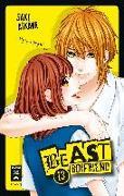 Cover-Bild zu Beast Boyfriend 13 von Aikawa, Saki