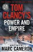 Cover-Bild zu Cameron, Marc: Tom Clancy's Power and Empire