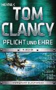 Cover-Bild zu Clancy, Tom: Pflicht und Ehre