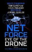 Cover-Bild zu Clancy, Tom: Net Force (eBook)