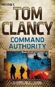 Cover-Bild zu Clancy, Tom: Command Authority