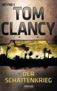 Cover-Bild zu Clancy, Tom: Der Schattenkrieg