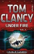 Cover-Bild zu Clancy, Tom: Under Fire (eBook)