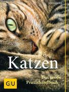 Cover-Bild zu Praxishandbuch Katzen von Ludwig, Gerd