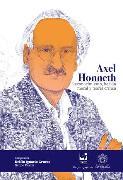 Cover-Bild zu Axel Honneth (eBook) von Giusti, Miguel