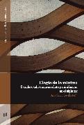 Cover-Bild zu Elogio de lo mínimo (eBook) von Revilla, Ana Calvo (Hrsg.)
