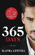 Cover-Bild zu 365 Days, 1 von Lipinska, Blanka