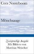 Cover-Bild zu Mönchsauge von Nooteboom, Cees