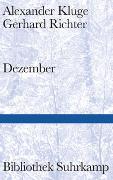 Cover-Bild zu Dezember von Kluge, Alexander