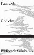 Cover-Bild zu Gedichte von Celan, Paul