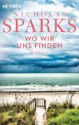 Cover-Bild zu Wo wir uns finden von Sparks, Nicholas
