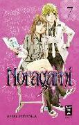 Cover-Bild zu Noragami 07 von Adachitoka