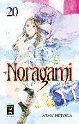 Cover-Bild zu Noragami 20 von Adachitoka
