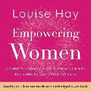 Cover-Bild zu Empowering Women (Audio Download) von Hay, Louise
