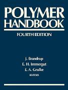 Cover-Bild zu Polymer Handbook von Brandrup, J.
