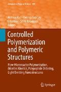 Cover-Bild zu Controlled Polymerization and Polymeric Structures (eBook) von Abe, Akihiro (Hrsg.)