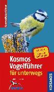 Cover-Bild zu Hecker, Katrin: Kosmos-Vogelführer für unterwegs (eBook)