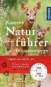 Cover-Bild zu Hecker, Frank: Kosmos-Naturführer für unterwegs