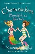 Cover-Bild zu Moonlight and Mermaids (eBook) von Adams, Georgie
