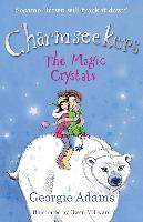 Cover-Bild zu The Magic Crystals (eBook) von Adams, Georgie