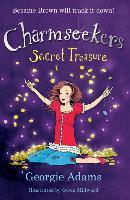 Cover-Bild zu The Secret Treasure (eBook) von Adams, Georgie